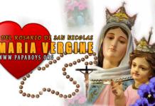 Vergine del Rosario di San Nicolas