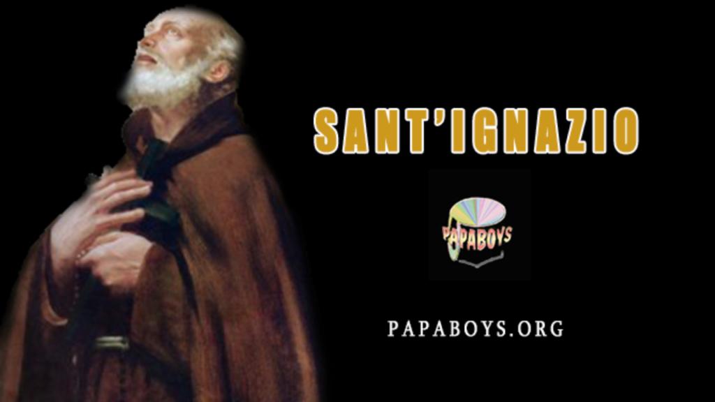 Sant' Ignazio da Santhià