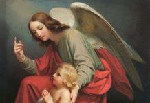 angelo-custode preghiera nelle difficoltà