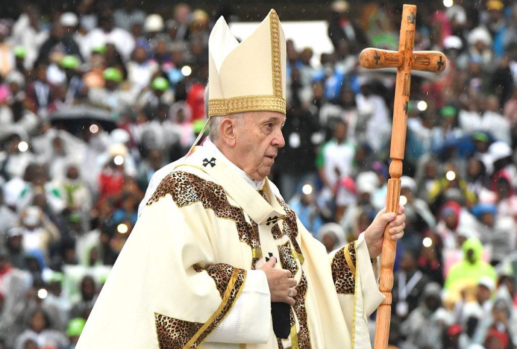 Papa Francesco in Africa programma di oggi 7 settembre 2019