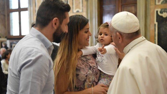 papa francesco 20 settembre 2019
