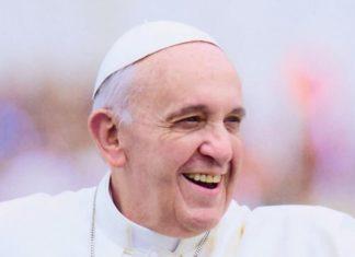 papa francesco 26 settembre 2019