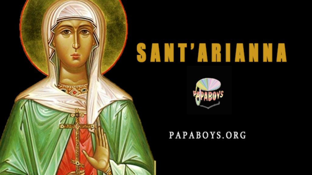 Sant'Arianna
