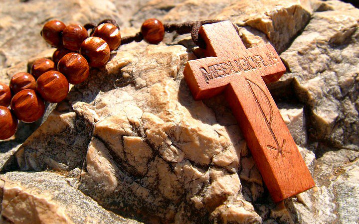 preghiera medjugorje