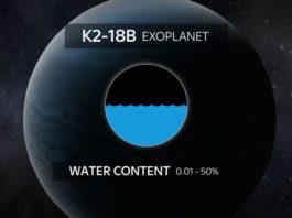k2 18 b