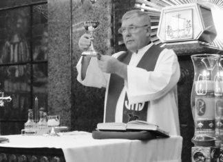 padre Kazimierz Wojno