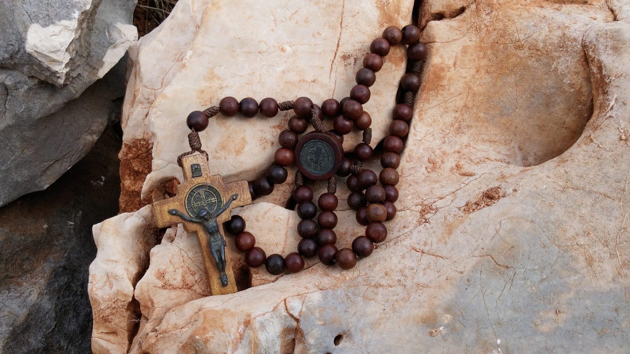preghiera notte medjugorje
