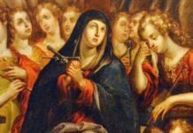 preghiera maria addolorata 15 settembre 2019