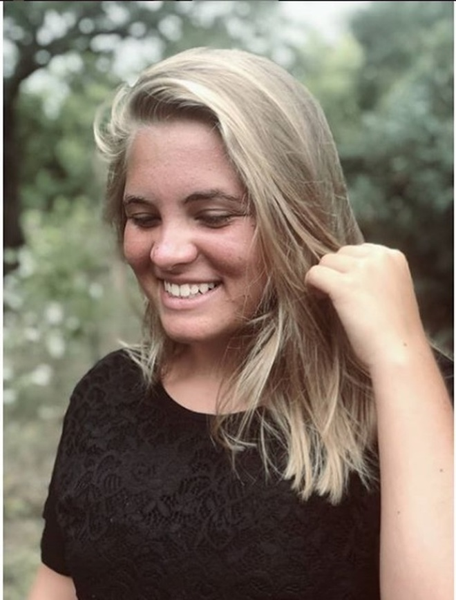 Melissa La Rocca,
