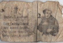 Breve di Sant'Antonio
