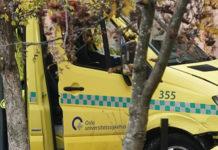 Oslo ambulanza