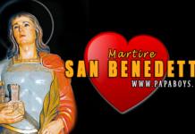 San Benedetto Martire