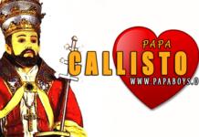 San Callisto I
