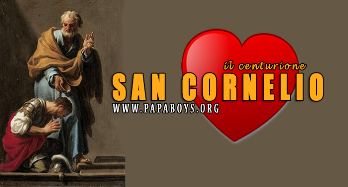 San Cornelio