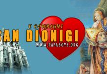 San Dionigi e compagni