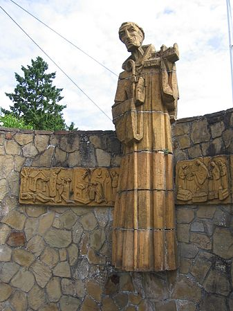 San Gerardo di Brogne