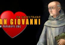San Giovanni da Capestrano, Vita San Giovanni da Capestrano, Biografia San Giovanni da Capestrano, Santi 23 Ottobre