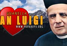 San Luigi Guanella