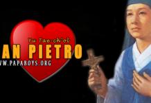 San Pietro Yu Tae-ch'ol