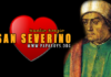 San Severino Manlio Boezio