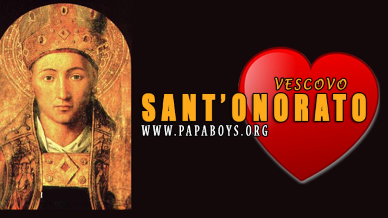 Risultati immagini per Sant'onorato di vercelli