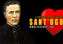 Sant'Ugo Canefri da Genova