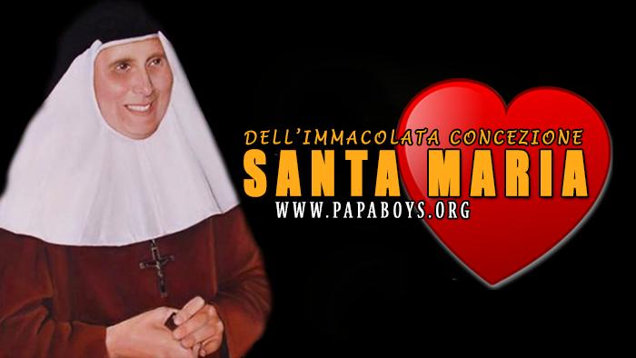 Santa Maria dell'Immacolata Concezione