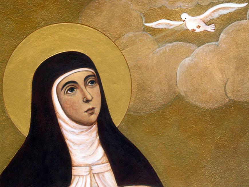 Santa Teresa di Gesù (d'Avila)