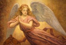 devozione angelo custode
