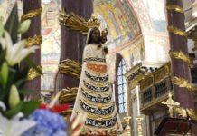 Loreto novena madonna nera