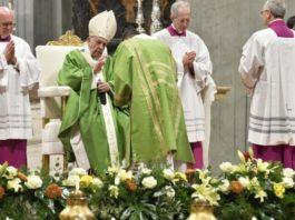 Francesco ai missionari: i fratelli non vanno selezionati ma abbracciati