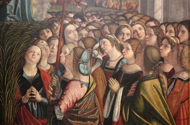 Sant'Orsola e compagne