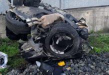 Quattro giovanissimi (due minorenni) morti sulla strada del sabato notte