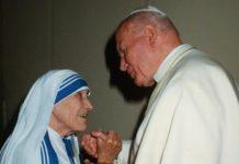 Giovanni Paolo II. Oggi, domenica 20 ottobre 2019, è l'8° giorno della Novena