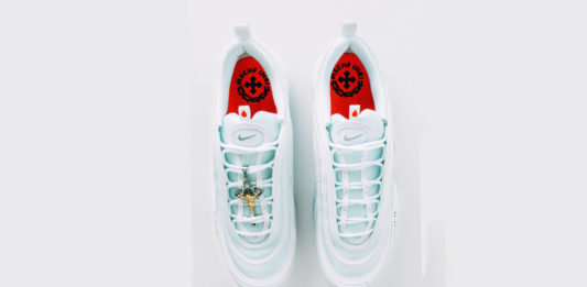 """""""Jesus Sneakers"""""""