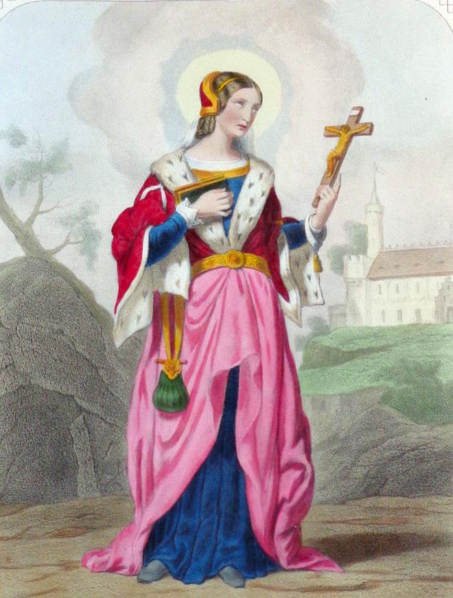 Sant'Ermelinda