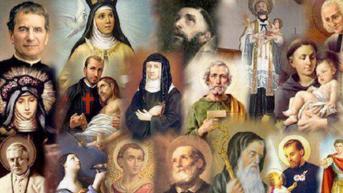 novena tutti i santi giorno 9