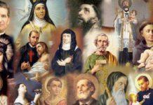 novena di tutti i santi