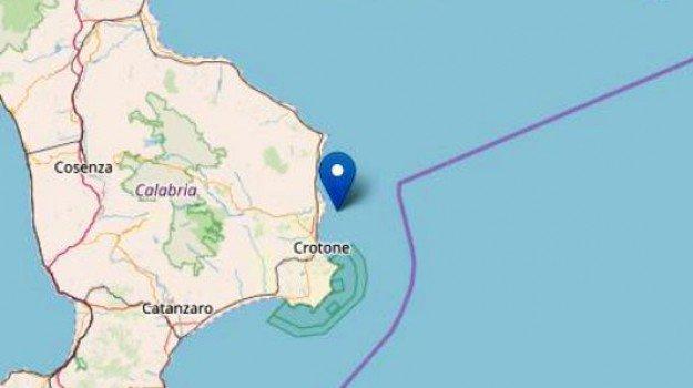 terremoto.crotone.15.10.2019