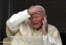 ultima profezia giovanni paolo II