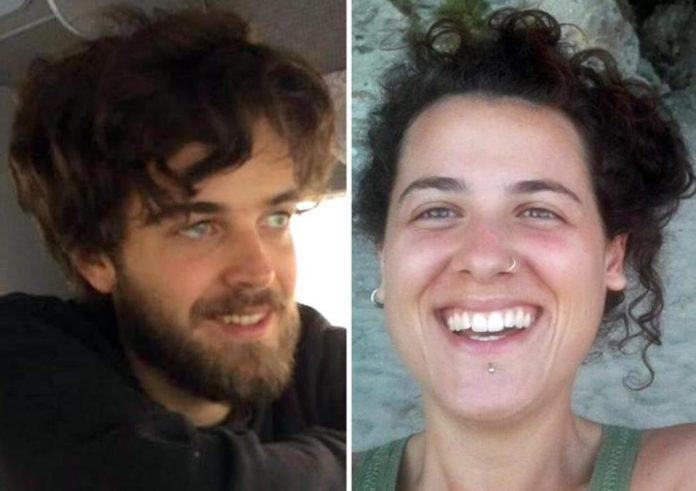 Luca Manzin e Rosita Capurso