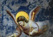 'Coroncina all'Angelo Custode' in compagnia di Papa Francesco