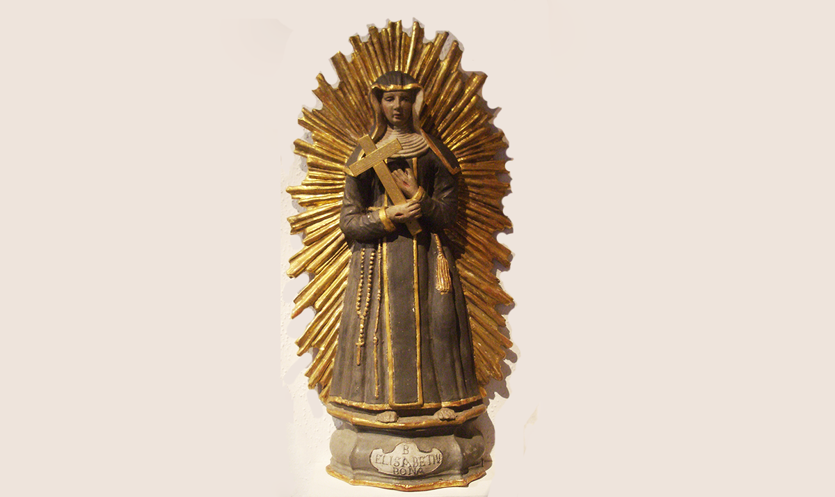 Beata Elisabetta Achler di Reute