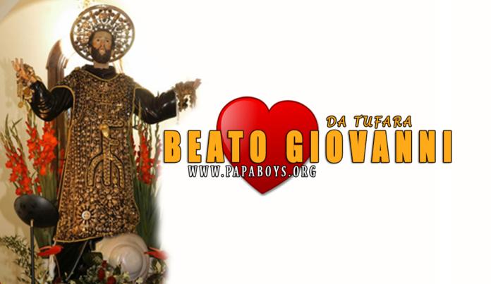 Beato Giovanni da Tufara