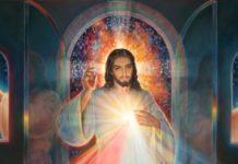 Coroncina misericordia 25 novembre 2019