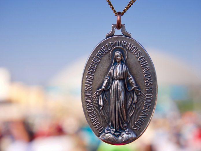 Preghiera alla Madonna della Medaglia Miracolosa