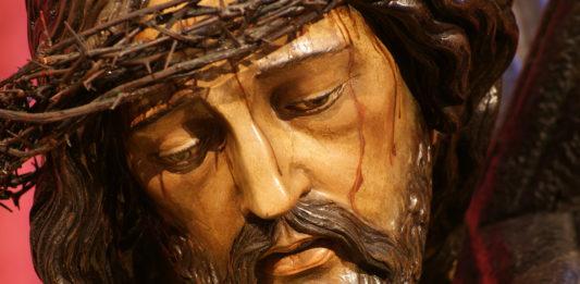 Gesù e la Divina Misericordia