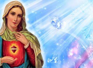 Preghiera della notte tra il 20 ed il 21 novembre 2019