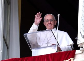 Papa-Francesco-Angelus 17 novembre 2019