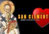 San Clemente I Papa
